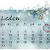 Novoroční předsevzetí - list čistého papíru