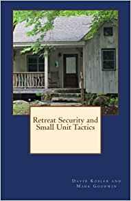 Retreat Security