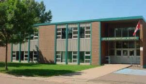 St. Jean Elementary School