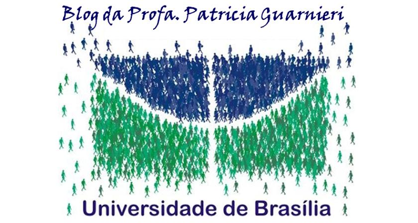 Blog da Prof. Patricia Guarnieri (UnB)