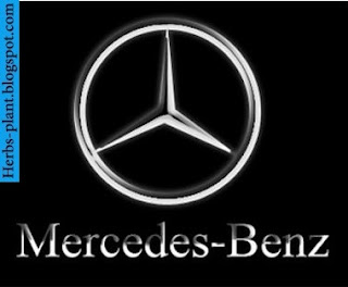 Mercedes s600 logo - صور شعار مرسيدس s600