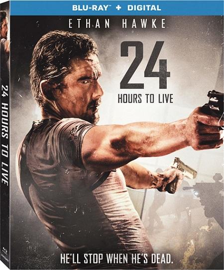 24 Hours to Live (24 horas para vivir) (2017) 720p y 1080p BDRip mkv AC3 5.1 ch subs español