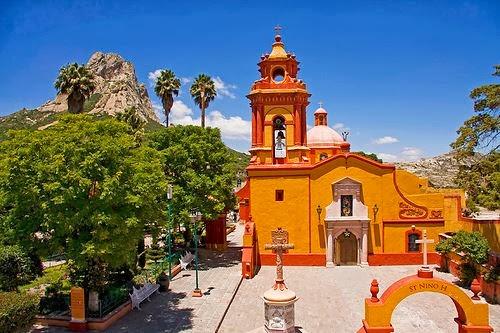 Pueblo Bernal - Queretaro, México