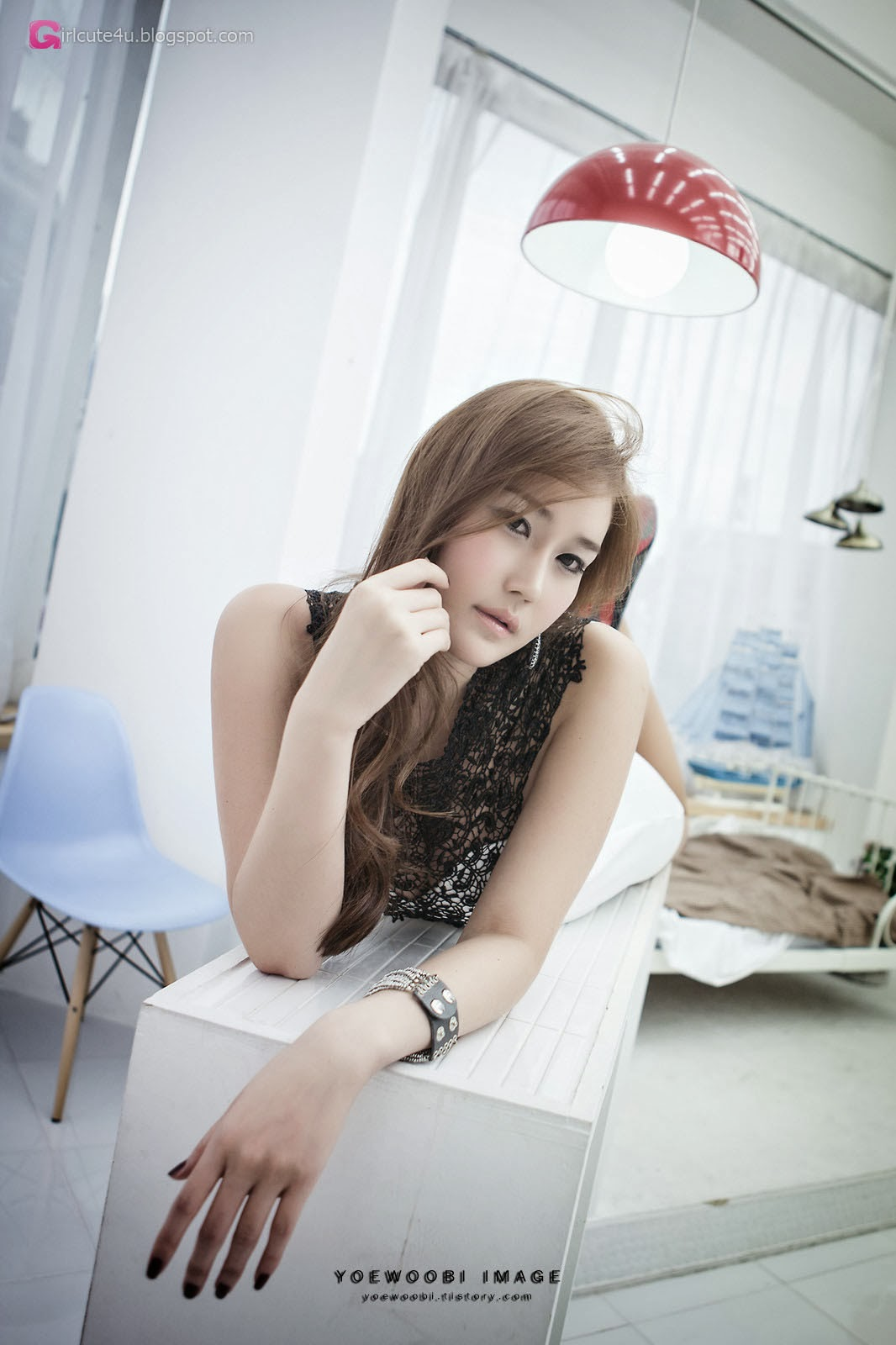 3 Lee Hyo Young - very cute asian girl-girlcute4u.blogspot.com