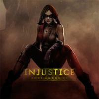 Harley Quinn en Injustice: Gods among Us