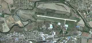 bulgaria airport in the centre of South East Europe