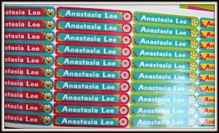 anaslabels