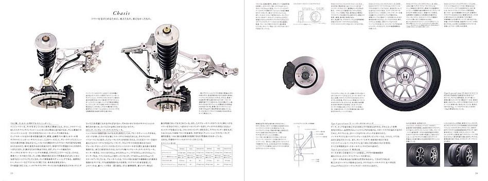 Honda NSX japoński supercar sportowy samochód kultowy centralnie V6 RWD zawieszenie suspension