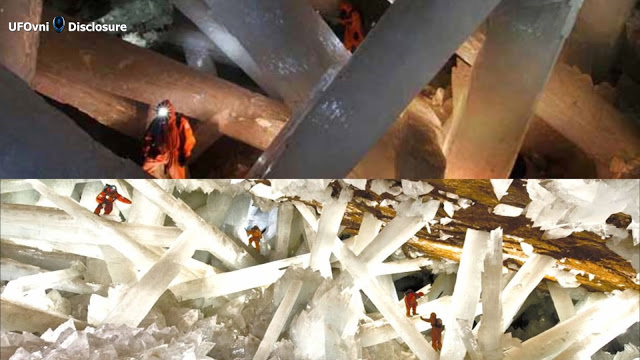 Des organismes ont survécu 60.000 ans dans des grottes : le signe qu'une vie extraterrestre est ...
