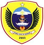 Lambang Daerah Kota Tidore Kepulauan
