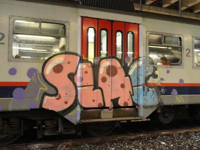 sclac crew