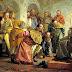Началото на Руската империя. Иван Грозни се провъзгласява за цар