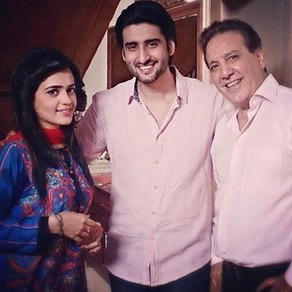Meray Khuda Coming Soon on Hum Tv Agha Ali & Sumbul Iqbal