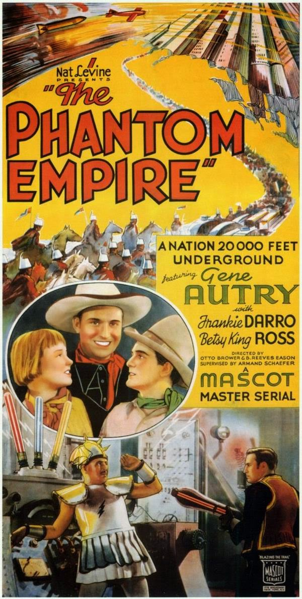 The Phantom Empire 1935