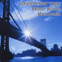 Matt Lavelle
