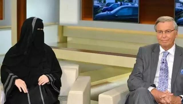 Σάλος από την εμφάνιση ισλαμίστριας στη γερμανική τηλεόραση