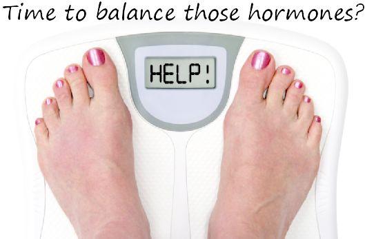 Estrogen weight loss pills