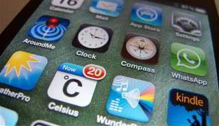 Aplikasi Smartphone Penghemat Baterai