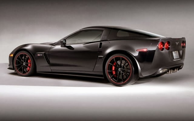 2015 Corvette Z06 Pictures and Prices