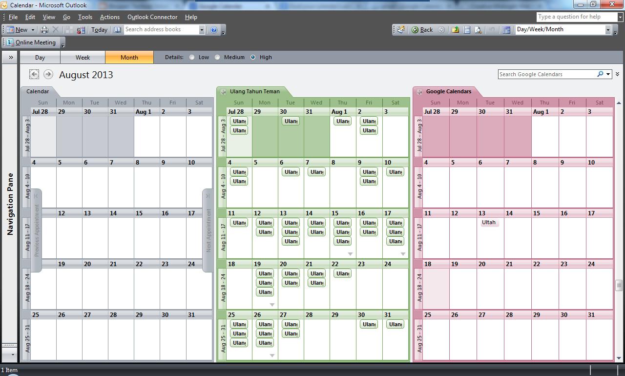 Diy Google Calendar : Technet solutions melayani pelanggan dengan google calendar