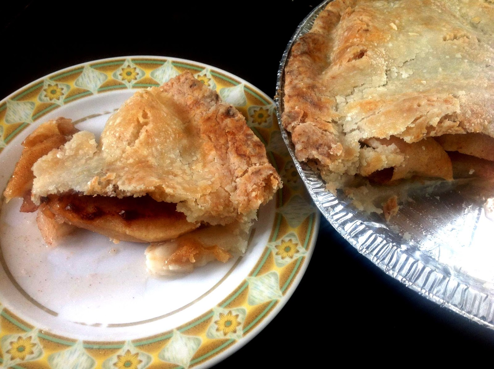 ... Box - Gluten Free & Family Favourites!: Best Gluten Free Pie Crust