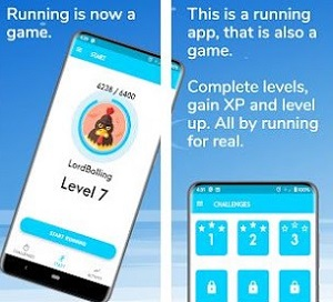 Running App of the Month - RunAge