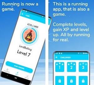 Running App of the Month - RunAge