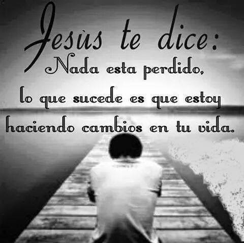 Mensaje De Jesus