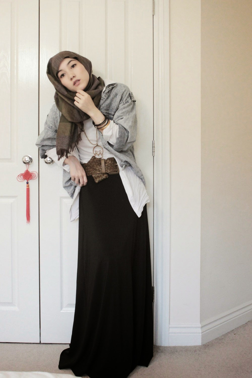 Hijab Style Hijab Style Blog Hijab Et Voile Mode Style