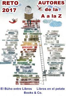 Reto A / Z (Edición 2017)
