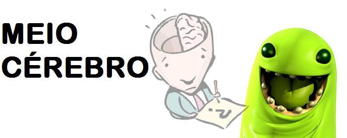 Blog Meio-Cerebro