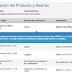 Correos de México: No se encontró Información referente a la guía