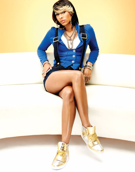 Keri Hilson Hairstyles Blonde. Question about keri , that