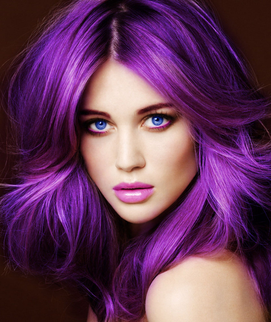 Cool hair colors of 2016 cute classic red is a old trend that is fading very quickly here comes blue kylie jenner has set the trend for the blue ombre hair color i love it urmus Image collections
