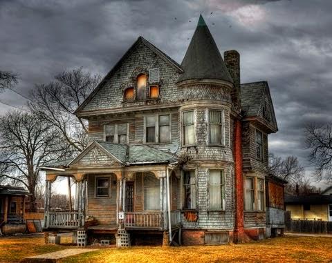 20 Rumah Yang Tidak Akan Dimasuki Malaikat