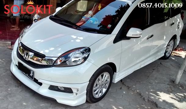 Modifikasi Honda Mobilio Mugen Ide Modifikasi Motor Mobil 2019