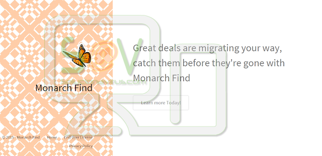 Monarch Find