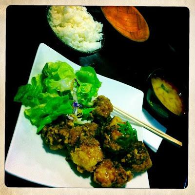 Chikyu-Ya Japanese Cuisine