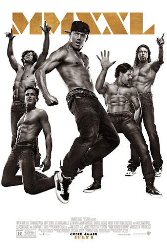 Magic Mike XXL (Web-DL 720p Ingles Subtitulada) (2015)