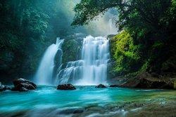 33 fotografías de cascadas con hermosos paisajes naturales