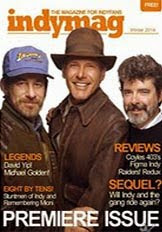 The Best Indiana Jones Magazine - IndyMag