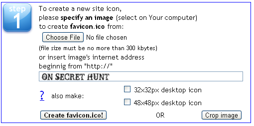 favicon 10 Websites To Convert Images Into Favicons Online For Free