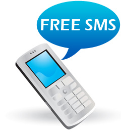 List regarding sites toward send free sms toward mobile phone
