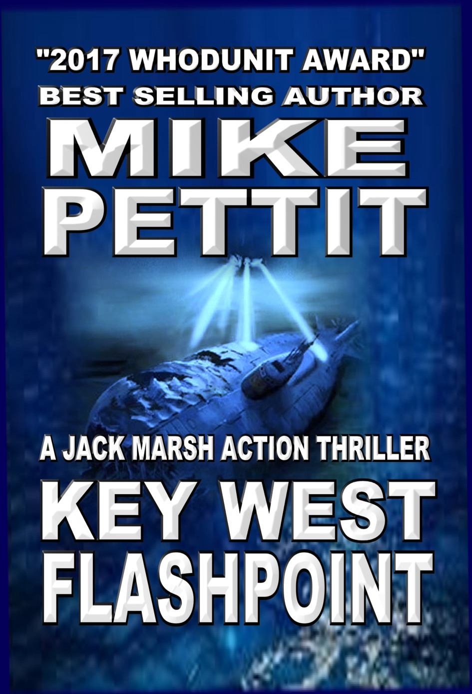 KEY WEST FLASHPOINT