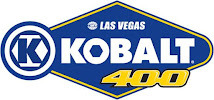 2016 Kobalt 400 at Las Vegas