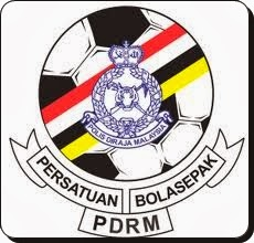 Bola Sepak Jadual Perlawanan Liga Super 2015 PDRM FA