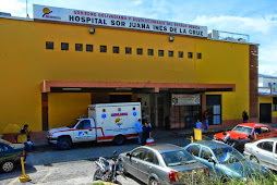 Más de 900 mil bolívares para reforzar el Hospital Sor Juana de la Cruz