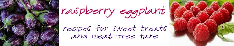 raspberry eggplant