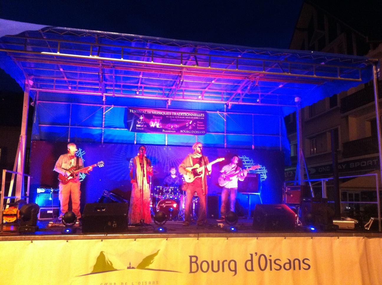 News de l 39 office de tourisme bourg d 39 oisans juillet 2011 - Bourg d oisans office tourisme ...