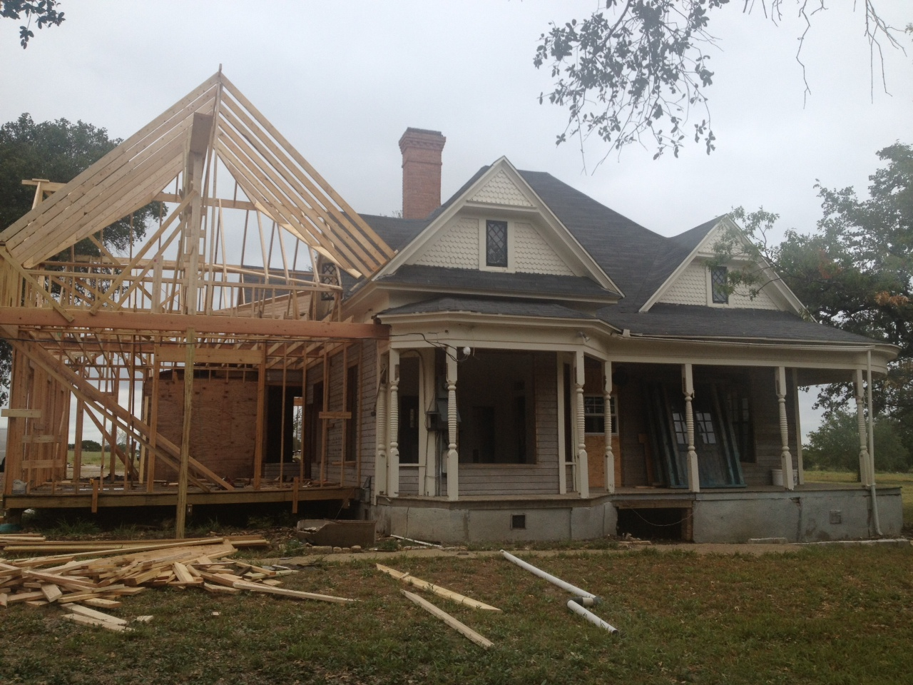 301 moved permanently for Magnolia farmhouse
